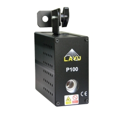 LAYU Lasers P100 Laser Power Series G: 100mW@532nm