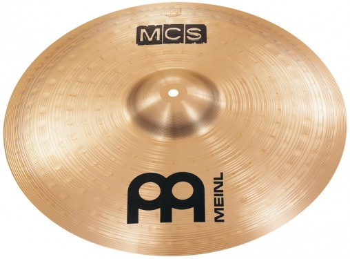 Meinl MCS18CR MCS Crash Ride тарелка 18