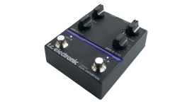 TC Electronic VINTAGE DUAL DISTORTION PEDAL педаль