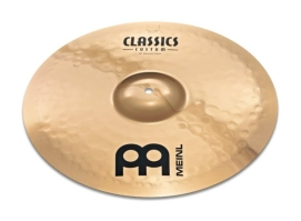 "Meinl C16MC тарелка 16"" Medium Crash серии Classics"