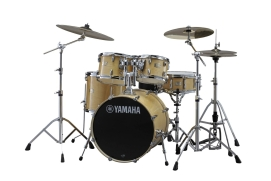 Yamaha SBP2F5 Stage Custom Birch SBP2F5 NATURAL WOOD ударная установкF с бочкой 22 (22,16,10,12,14)