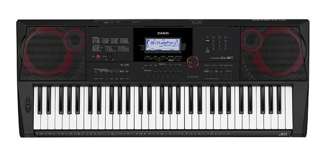 Casio CT-X3000 синтезатор