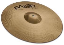 "Paiste 201 Bronze Crash 18"" Тарелка"
