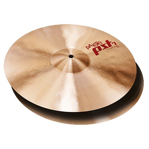 PAISTE PST7 Light Hi-Hat тарелка 14''
