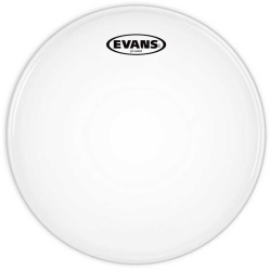 "Evans BD22G1CW Genera G1 Coated White 22"" Пластик"
